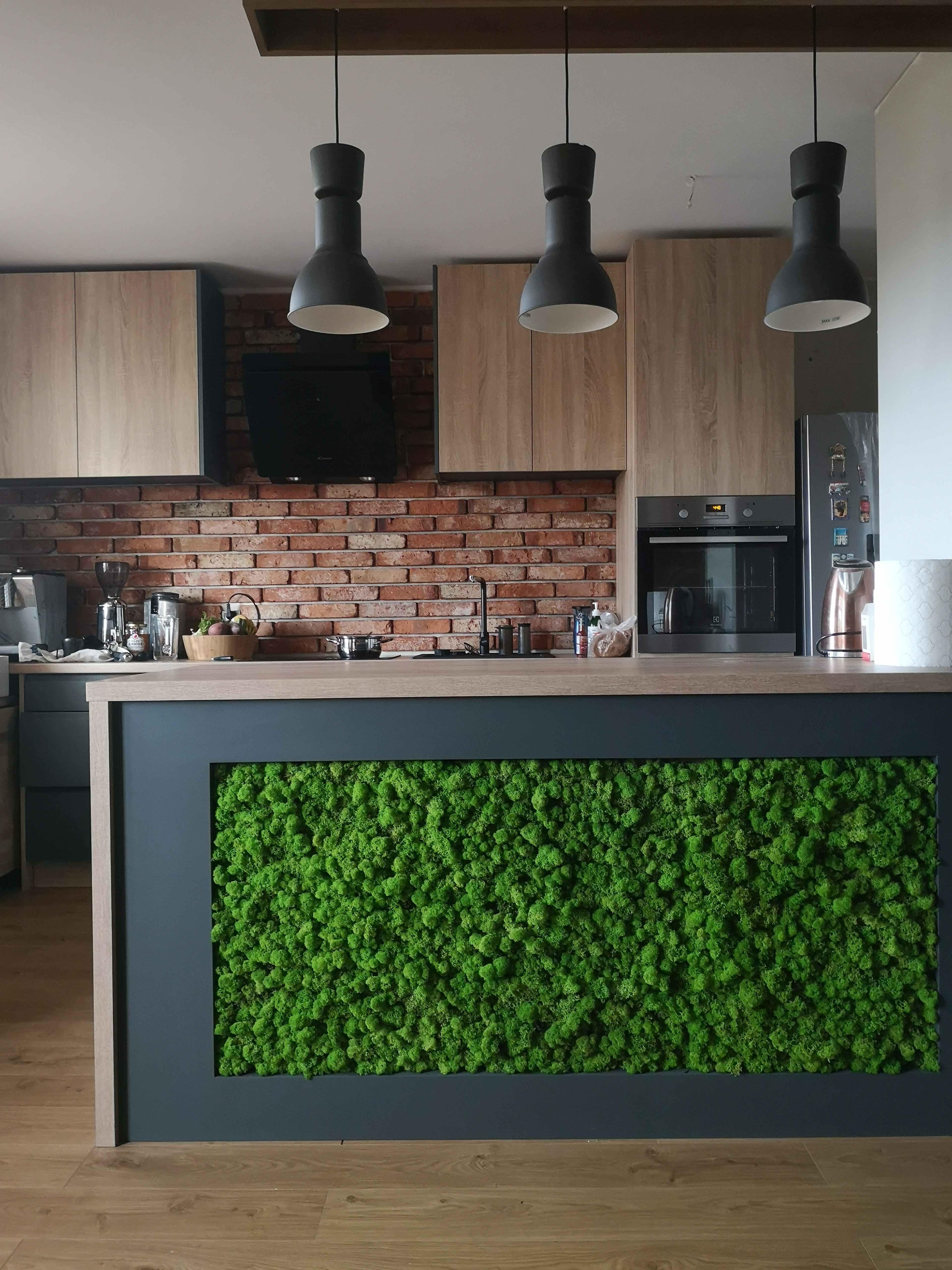 panele-z-mchu-zielona-ściana-żywa-ściana